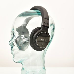 Sony MDR-ZX750BN Bluetooth Noise Cancel Headphones
